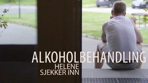 Helene sjekker inn: Alkoholbehandling på Trasoppklinikken