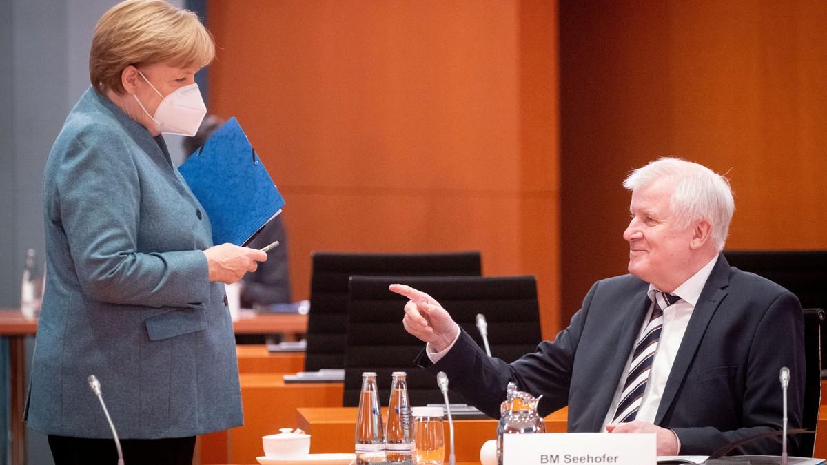 Tysk minister: – Samfunnet er «brutalisert» av høyreekstrem vold