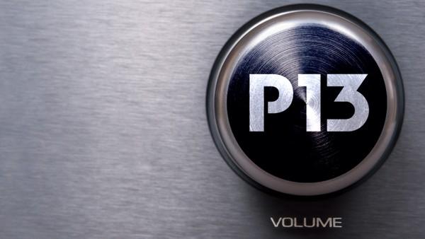 P13s musikk