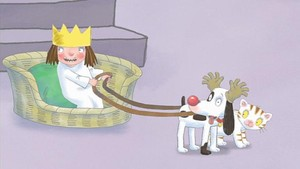 Lille Prinsesse