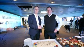 Ny avtale mellom Canal Digital og Discovery