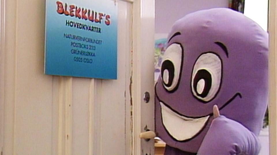 Blekkulf (1989-1995)