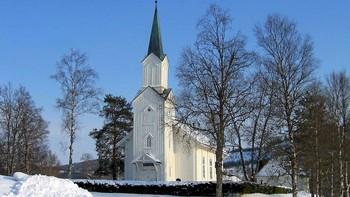 Harran kirke