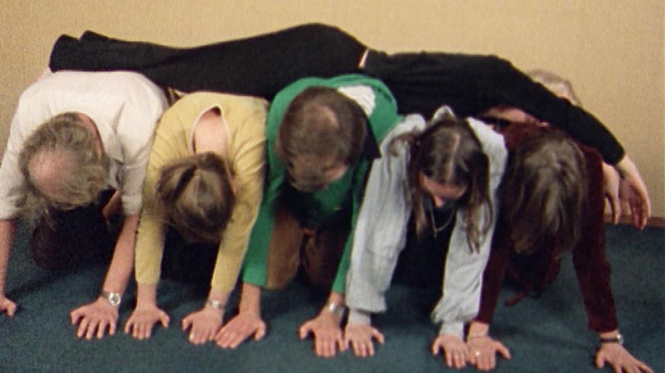 Kroppens språk - et bindeledd mellom deg og andre
