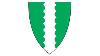 Kommunevåpen Gaular