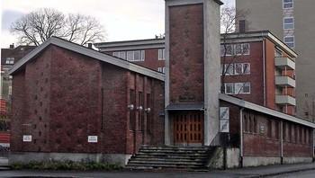 Jesu Kristi Kirke av Siste Dagers Hellige, Trondheim
