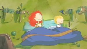 Stella og Sam: 54. episode
