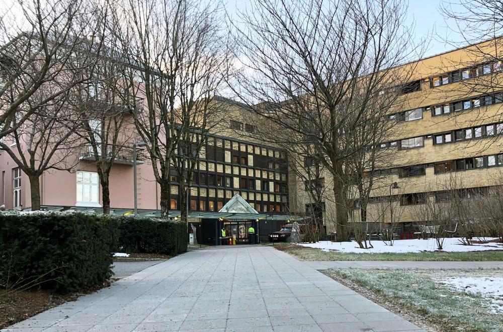 Fem pasienter døde av korona: Nå beklager sykehuset