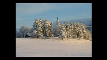 Høylandet kirke