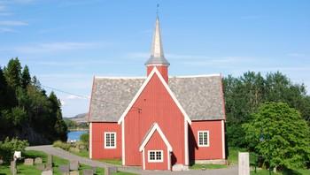 Fillan kirke