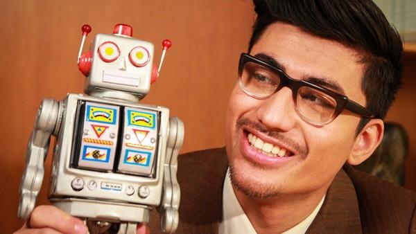 Hvordan blir teknologien i fremtiden?