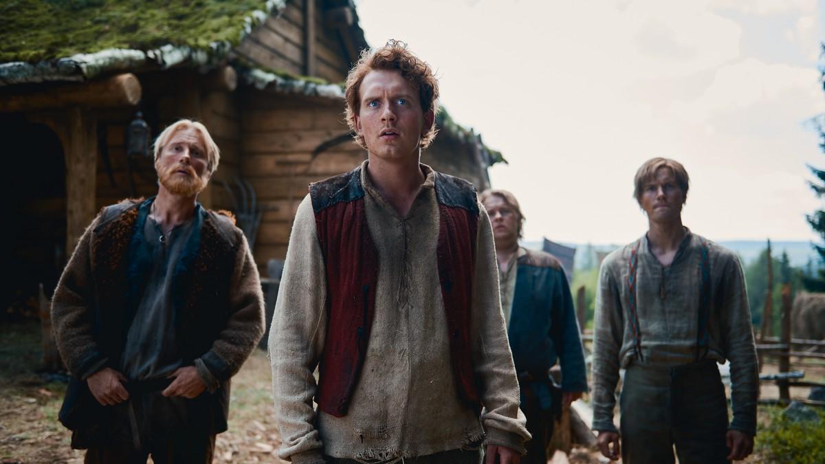 Halvparten av nye norske filmer er gamle fortellinger
