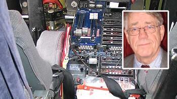Professor Lars Weisæth om Kato Air