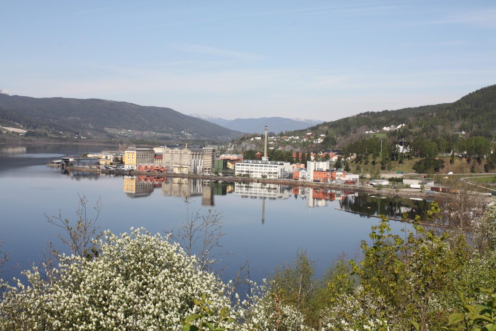 NOTODDEN OG RJUKAN: industristeder er fremragende eksempler på industrisamfunnene som vokste fram i Norge på begynnelsen av 1900-tallet. De representerer det store, industrielle gjennombruddet hvor sammenkoplingen av kraft, teknologi og kapital var avgjørende.