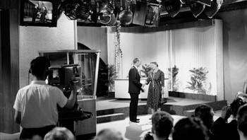 Kvitt eller dobbelt ble sendt første gang 26. august 1961