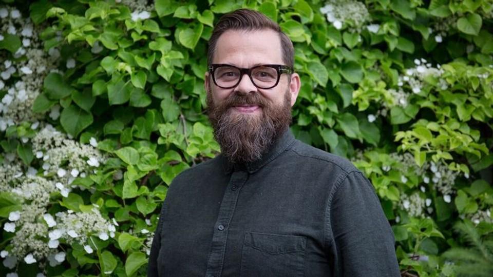 Klaus Sonstad