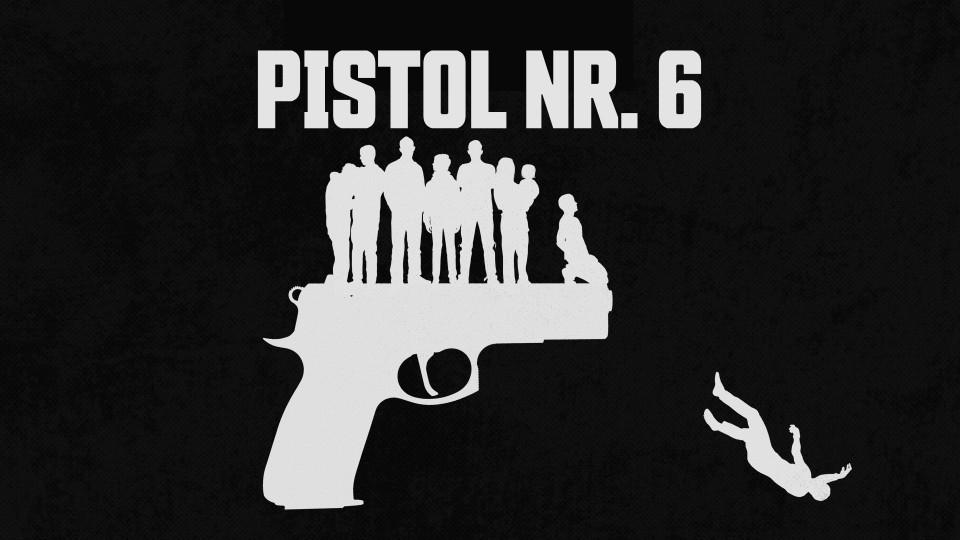 Pistol nr. 6