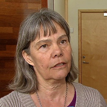 Laila Riksaasen Dahl