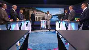 Nrk Tv Debatten 30 Jan Northconnect