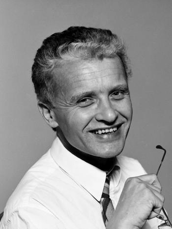 Einar Førde