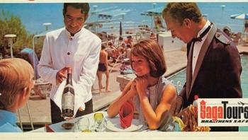 Saga ferie 1970-71