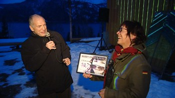Eldbjørg Raknes vant Buddyprisen
