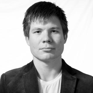 Markus Thonhaugen