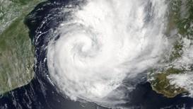 Tropisk storm Dineo truer Mosambik - Foto: NASA