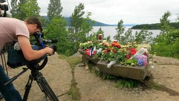 sorg etter terrorangrepene, Utøya