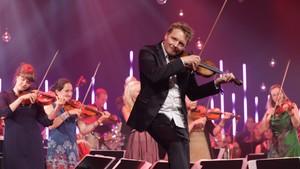Nordic Sound Folk Orchestra