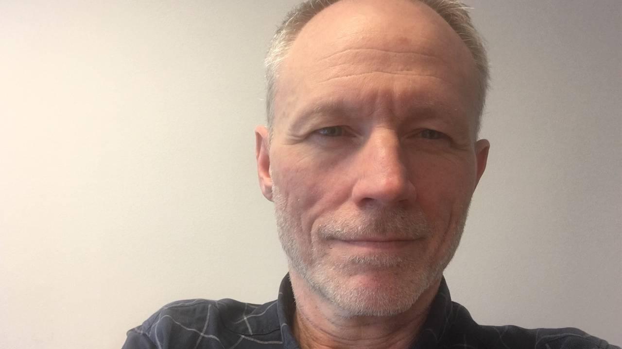 Øystein Sandven Leder/psykologspesialist Sammen Psykisk Helse Studentsamskipnaden på Vestlandet