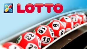 når trekkes lotto lørdag