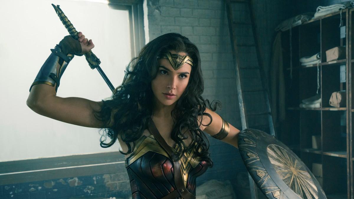 b6af9c493 Barn vil se flere kvinnelige superhelter – NRK Kultur og underholdning