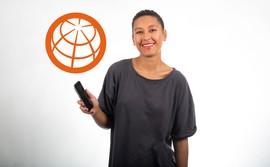 Supernytts nye programleder: Selma Ibrahim.