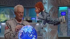 Hva med fremtiden, sjonkel Rolf?