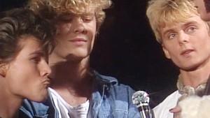 Lørdagssirkuset 1984