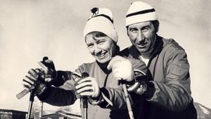 Skispor fra fortiden