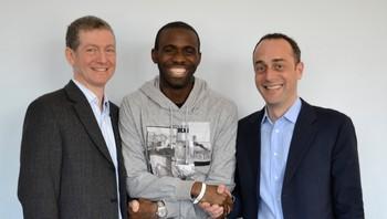 Fabrice Muamba utskrevet fra sykehuset