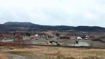 Her kommer Spongdal nye skole