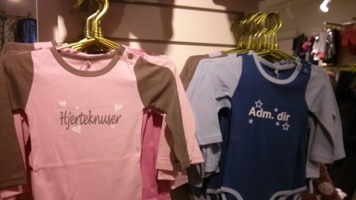 nettbutikk barneklær usa oppland
