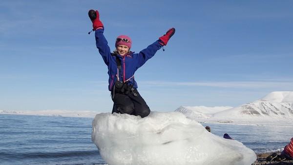 """<span class=""""kicker-title"""">Villmarksbarna:</span>Finner de isbjørn på Svalbard?"""