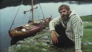 Med ''Saga Siglar'' til norrøn fortid