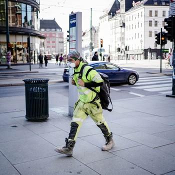 Oslo, koronatiltak