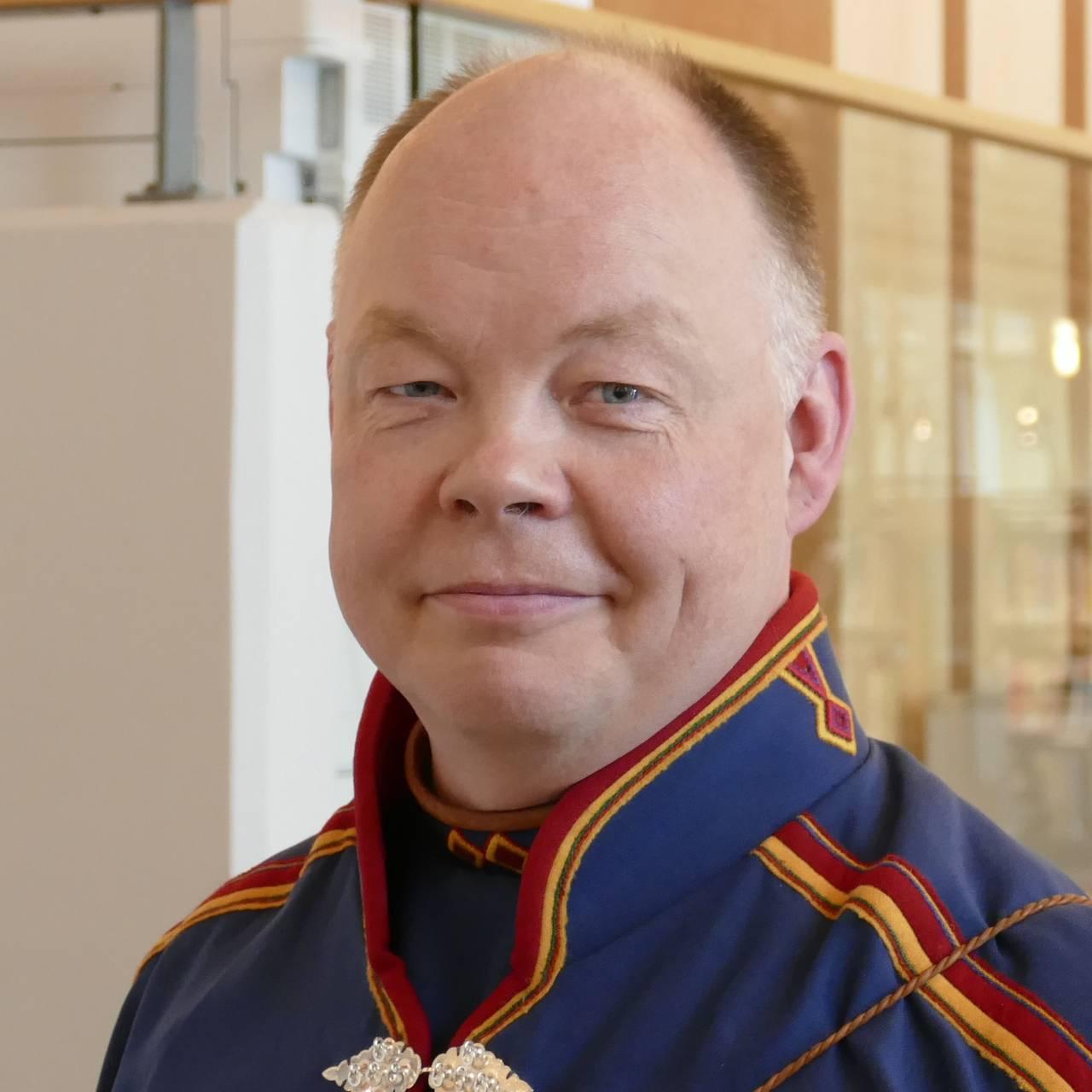 Bilde av Henrik Olsen (50)