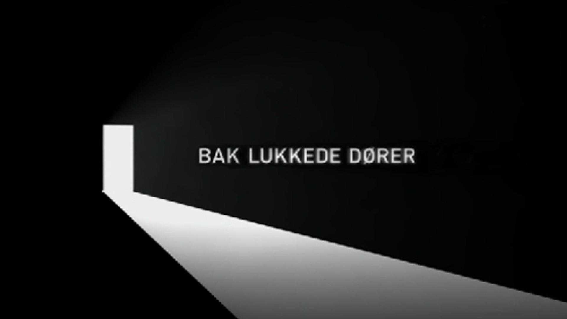 NRK TV – Red Bulls mørke hemmeligheter