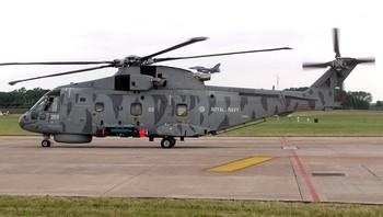 AgustaWestland AW 101