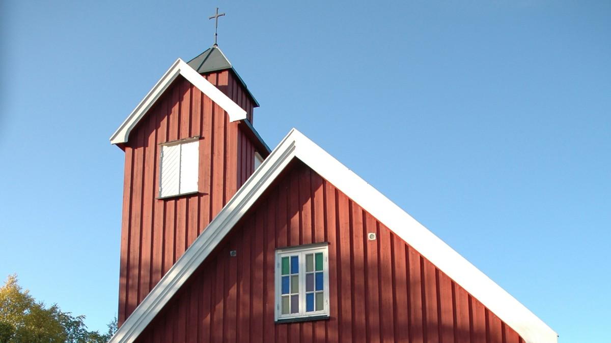 Apostel Grönland