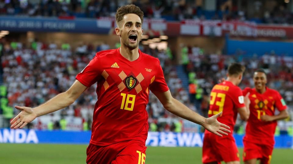 Fotball - VM: Høydepunkter Japan - Polen, Senegal - Colombia, England - Belgia og Panama - Tunisia