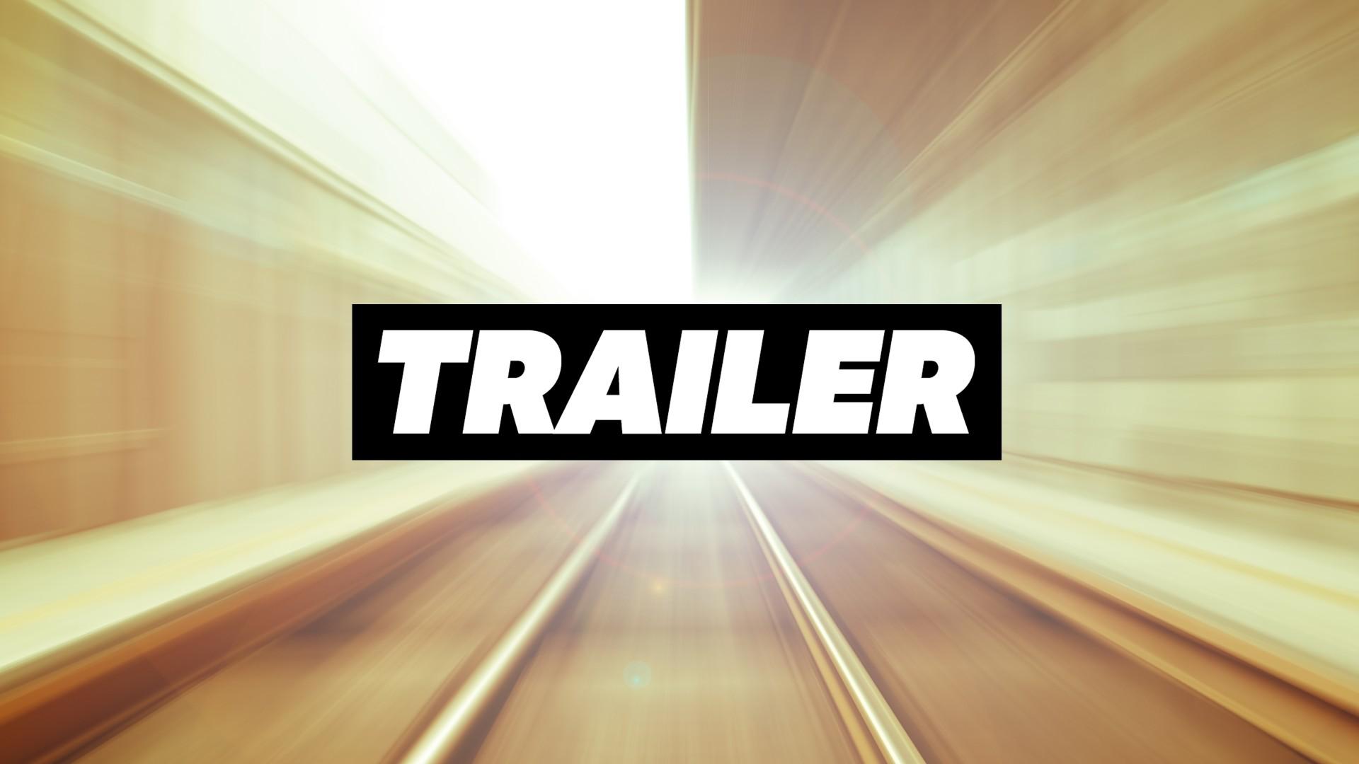 Nrk Tv Trailer Sesong 1