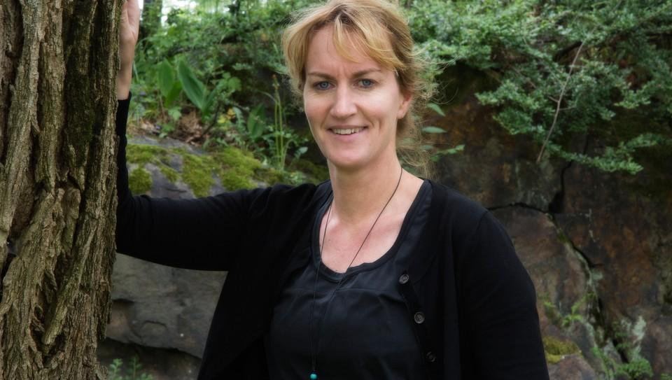 Charlotte Sletten Bjorå